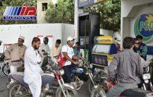 قیمت سوخت در پاکستان بار دیگر افزایش یافت