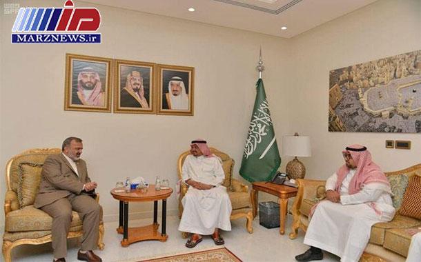 عربستان از شرط ایران برای عمره استقبال کرد