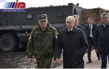 روسیه دربرابر برنامه های موشکی آمریکا دست به اقدام متقابل می زند