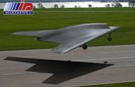 روسیه از تازه ترین هواپیمای بدون سرنشین خود رونمایی کرد