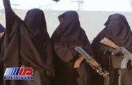 زنان قصاب داعش بازداشت شدند