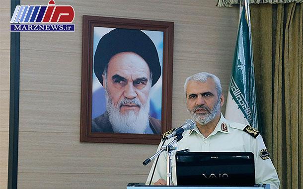 موفقیت دیگری برای پلیس ایران ثبت شد