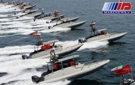 «قایق سراج» چشم بینای نیروهای مسلح ایران در خلیج فارس