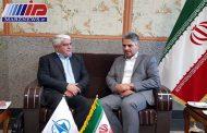 افتتاح آشیانه اختصاصی آتا در فرودگاه تبریز