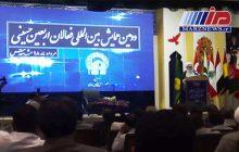 همایش فعالان اربعین حسینی با حضور وزیر کشور در مشهد آغاز شد