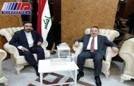 وزیر کشور عراق راهی ایران شد