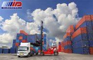 ۶۳۰ هزار تن کالا از مرز مهران به عراق صادر شد