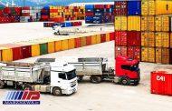 ارزش کالاهایصادراتی از مرز مهران به ۴۰۴ میلیون دلار رسید