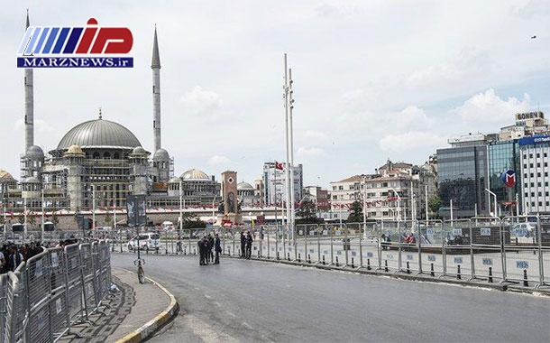 هشدار امنیتی عربستان به اتباع خود در ترکیه
