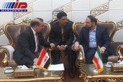 لغو روادید و بازگشایی مرز خسروی نتیجه همکاری های ایران و عراق در برگزاری مراسم اربعین