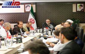 برگزاری هشتمین جلسه ستاد مرکزی اربعین حسینی