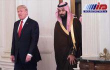 دود شکست ائتلاف محمد بن سلمان در یمن به چشمان ترامپ خواهد رفت