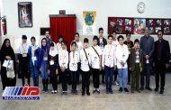 نوجوانان اردبیلی، داوران فیلمهای سی و دومین جشنواره بینالمللی فیلم کودک و نوجوان در اردبیل
