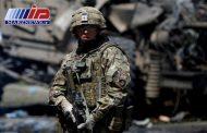 حمله انتحاری به کاروان نیروهای ناتو در افغانستان