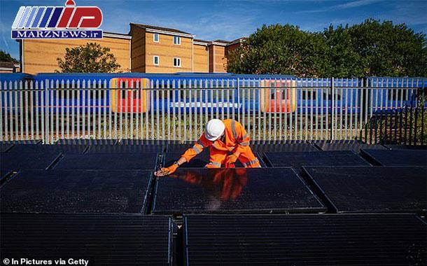 """شرکت """" نتوورک ریل""""( Network Rail) که بیشتر زیرساختهای راه آهن انگلیس را مدیریت میکند، میلیاردها پوند را برای برقراری خطوط ریلی اختصاص داده است و در صورت موفقیتآمیز بودن این پروژه اخیر قصد دارد خطوط ریلی را با استفاده از انرژی خورشیدی توسعه دهد. دولت انگلیس قصد دارد تا سال ۲۰۴۰ میلادی، استفاده از سوختهای دیزلی در شبکه ریلی این کشور را از بین ببرد."""