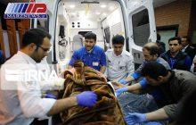 تصادف ۲ خودرو قاچاق سوخت و اتباع بیگانه در سراوان ۶ کشته و ۲۰ مجروح داشت
