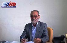 برپایی موکبهای بقاع متبرکه شاخص ۶ استان در مرز مهران