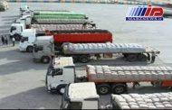 سیل، صادرات مرز چذابه را ۶۰ درصد کاهش داد