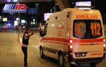 کشته شدن ۶ مهاجر غیر قانونی در مرز مشترک یونان و ترکیه