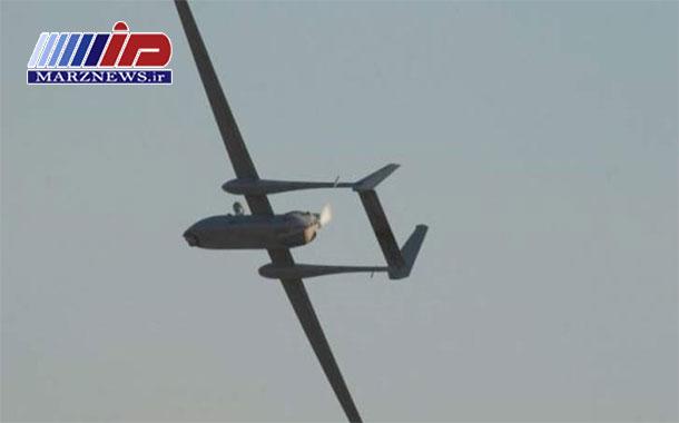پرواز هواپیمای شناسایی رژیم صهیونیستی بر فراز مناطق مرزی با لبنان