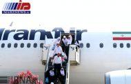 اولین گروه حجاج کردستانی فردا به وطن باز میگردند