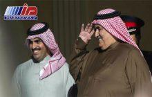 توئیت وزیر خارجه بحرین بحرانی را با عراق به پا کرد
