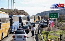 پاسخ به انتقادها از محدودیت ۲۴ ساعته تردد اتوبوسهای ایرانی در عراق