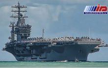 اعزام ناو آمریکایی به سواحل عربستان