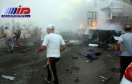 داعش مسئولیت انفجار تروریستی کربلا را برعهده گرفت