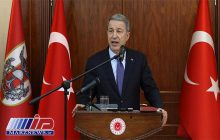 ترکیه در شمال سوریه پایگاه نظامی دائمی احداث می کند