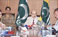 انتقاد رئیس کشمیر پاکستان از اظهارات