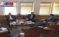 مدیرعامل منطقه ویژه اقتصادی پیام با سفیر ایران در روسیه دیدار كرد