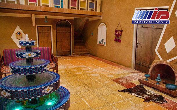۶۶ اقامتگاه بومگردی در خراسان رضوی در حال ساخت است