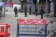رهبر ارشد شبه نظامیان کشمیری خواستار مداخله نظامی پاکستان شد
