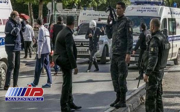 تیراندازی خونین در مرز تونس و الجزایر