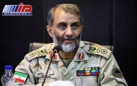 مرزهای ایران از امنیتی پایدار در منطقه برخودار است