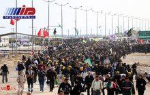 پیش بینی تردد ۳ میلیون زائر از مرزها در ایام اربعین