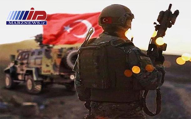ترکیه ۱۵ خودروی زرهی در مرز سوریه مستقر کرد