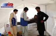 ۲ موکب سلامت در سیستان و بلوچستان راه اندازی شد