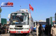 مرز میرجاوه آماده پذیرش زائران پاکستانی