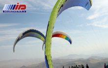 نخستین همایش پروازی منطقه آزاد ماکو برگزار شد
