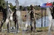 استقرار نظامیان آمریکایی در مرز با مکزیک تمدید شد