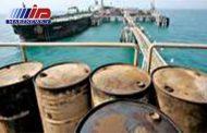 کشف ۳۰۰ هزار لیتر سوخت قاچاق در آبهای هرمزگان