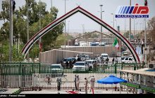 مرکز خدمات جامع سلامت راه کربلا در مرز خسروی راهاندازی شد
