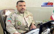 دستگیری ۵۰متجاوز مرزی در مرز سرخس