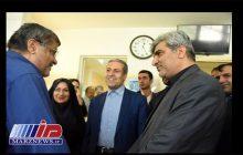 بازدید از مراکز درمانی بوشهر و برازجان