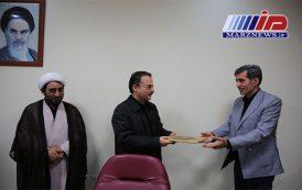 دکتر اکبر پیرزاده به عنوان معاون آموزشی دانشگاه علوم پزشکی اردبیل منصوب شد