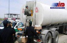 ۱۰۸ هزار لیتر سوخت قاچاق در اهواز کشف شد