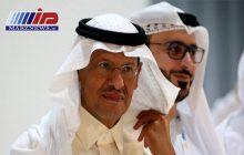 اذعان وزیر انرژی عربستان به توقف تولید نفت این کشور در پی حملات انصارالله یمن