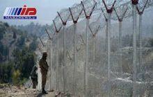 کشته شدن چهار سرباز پاکستانی در مرز افغانستان